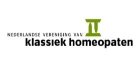 Nederlandse vereniging van klassiek homeopathen